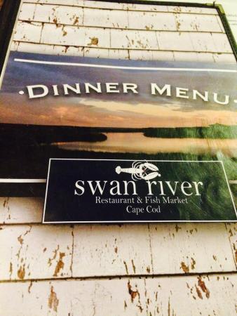 Swan River Seafood : photo1.jpg
