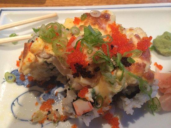 Solon Japanese Restaurants Ohio