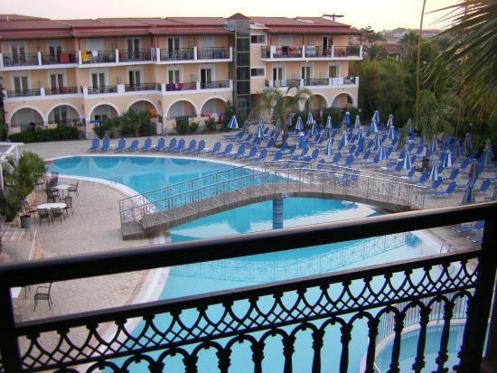 Majestic Spa Hotel: Бассейн