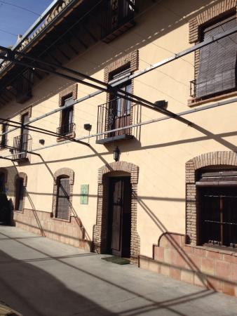 Huerta del Laurel: photo0.jpg