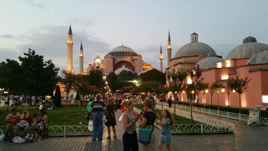 sultanahmet square Gallery