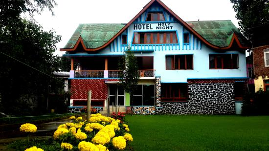 Photo of Hotel Holy Night Srinagar