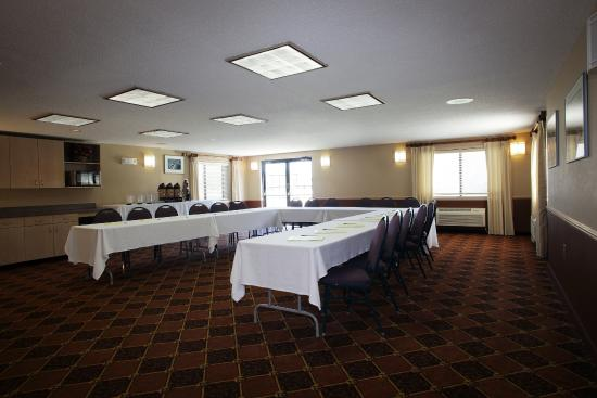 AmericInn Lodge & Suites Okoboji: Meeting/Hospitality Room
