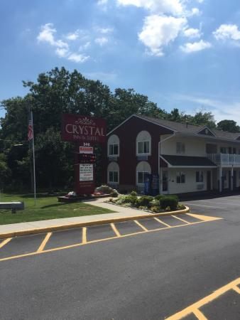 Crystal Inn & Suites: photo0.jpg