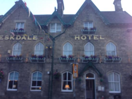 Eskdale Hotel : photo0.jpg