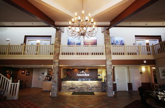 AmericInn Lodge & Suites Okoboji