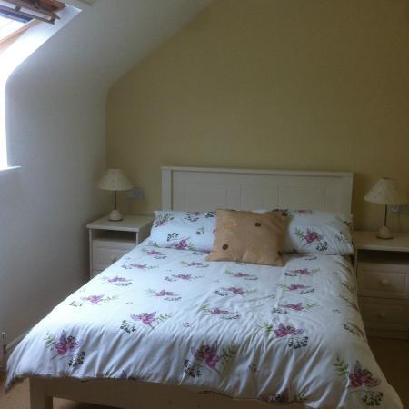 Bridgeburn House : La chambre