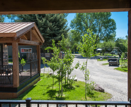 FIRESIDE RESORT - Updated 2019 Prices & Campground Reviews