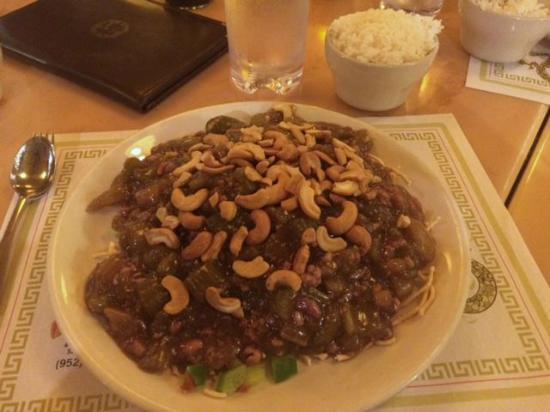 Best Chinese Food Richfield Mn
