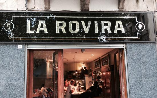 La Rovira