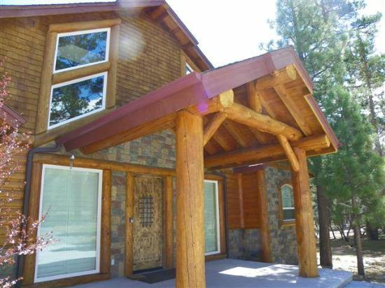 Big bear cool cabins updated 2017 prices campground for Cabins big bear
