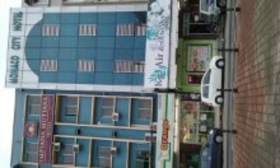 Impiana Mutiara Hotel