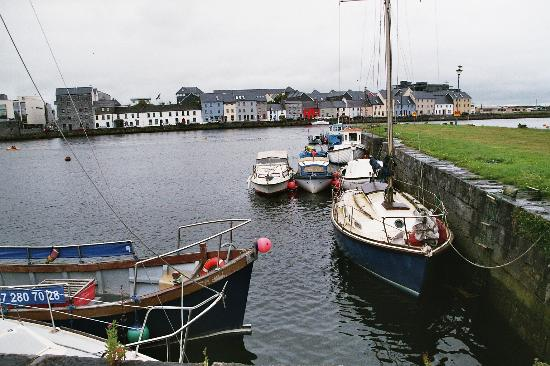 Sli Na Mara: Baie de Galway