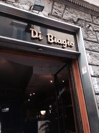 Di Biagio & Peppe: Di biagio, avoid!