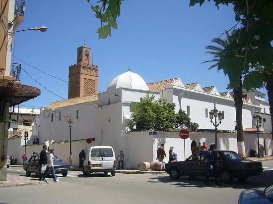Marrakech oran