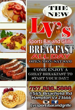 LV's Restaurant