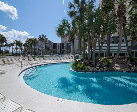 Don T Use Groupon Review Of Long Beach Resort Panama City Fl Tripadvisor