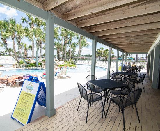The Hangout Long Beach Resort