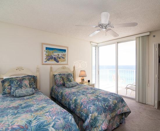 Long Beach Resort Panama City Beach Fl Lejlighed Anmeldelser Sammenligning Af Priser