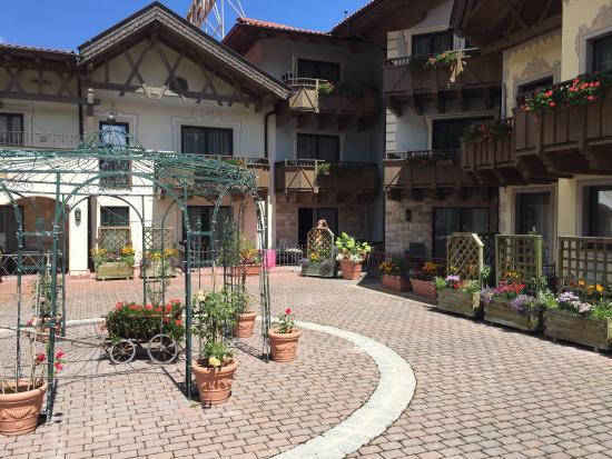 Hotel Castello Falkner: photo3.jpg