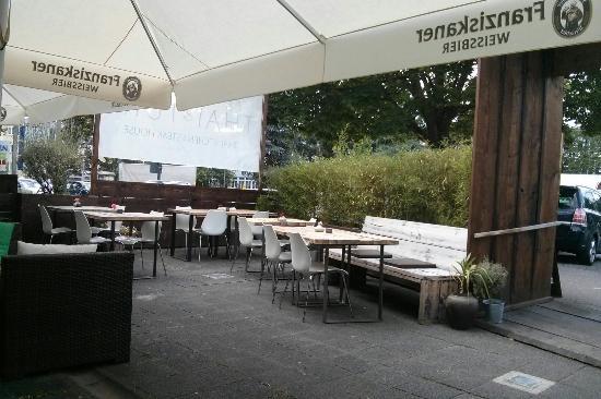 thai turf picture of thai turf steakhouse frankfurt tripadvisor. Black Bedroom Furniture Sets. Home Design Ideas