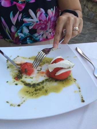 CDH Hotel Radda: Restaurant @ CDH Radda