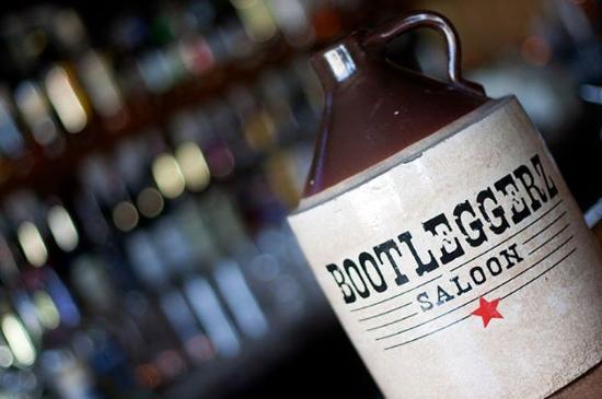 Bootleggerz Saloon