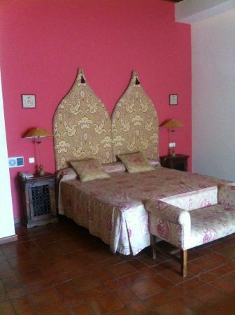 Hosteria Ayala Berganza: Habitación 108