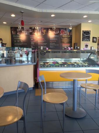 Marble Slab Creamery in Poplar Bluff
