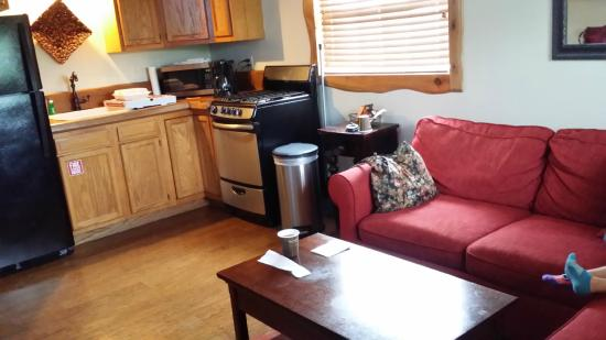 Two beds one bedroom suite room 152 picture of the - 2 bedroom suites in new braunfels tx ...