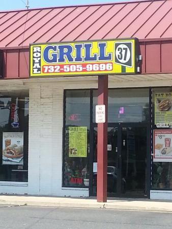 Royal Grill 37