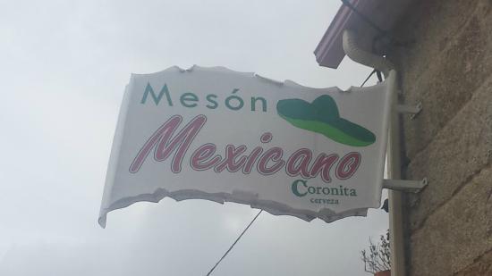 Mexicano Touron Santa Maria