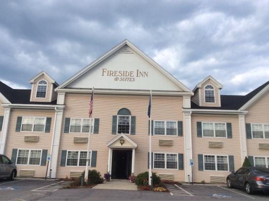 Fireside Inn & Suites: photo1.jpg