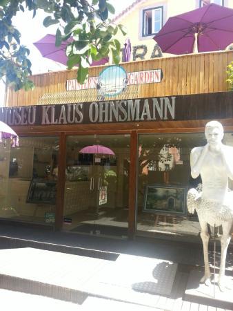 Sintra Museum Klaus Ohnsmann