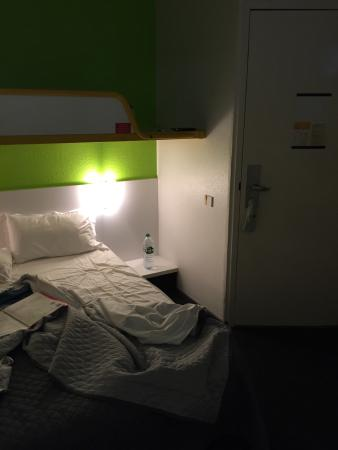 P'tit Dej-HOTEL Mâcon Sud