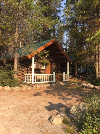Storm Mountain Lodge & Cabins: photo0.jpg