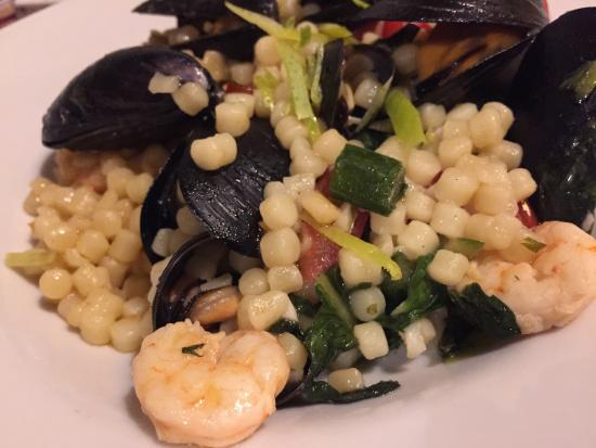 La Taverna di Colombo: couscous