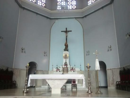 Paroquia Nossa Senhora da Penha