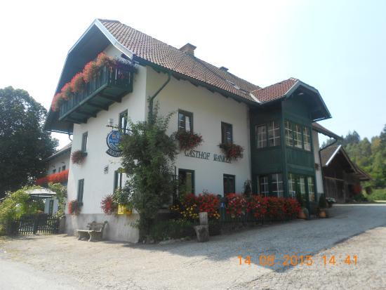 Biogasthof Wanker