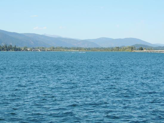 Lake Pend Oreille Cruises