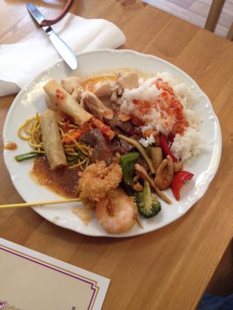 Mee's Thaikok & Sushi