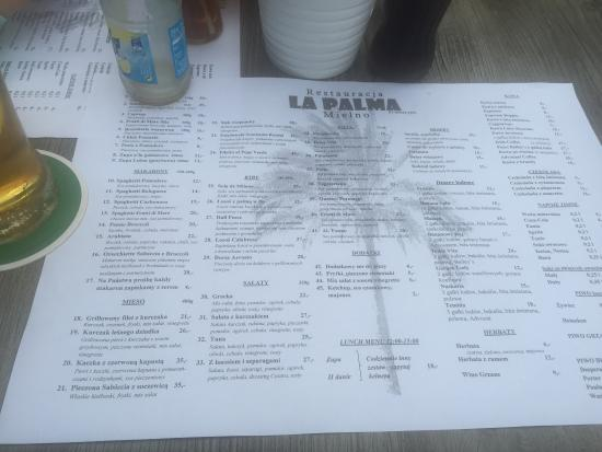 La Palma Mielno照片