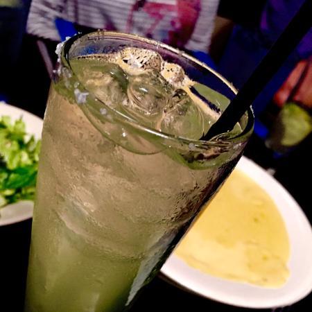 Campuzano Mexican Food In Cedar Hill Texas