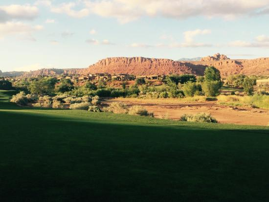 Landscape - The Inn at Entrada Photo