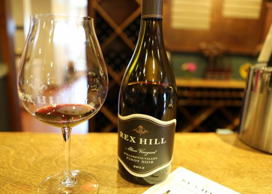 REX HILL Winery & Vineyards照片