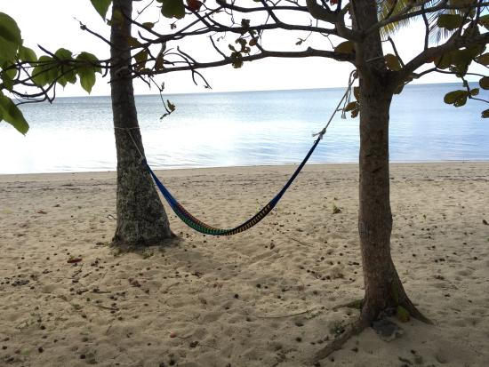 Papageno Resort: Hammock