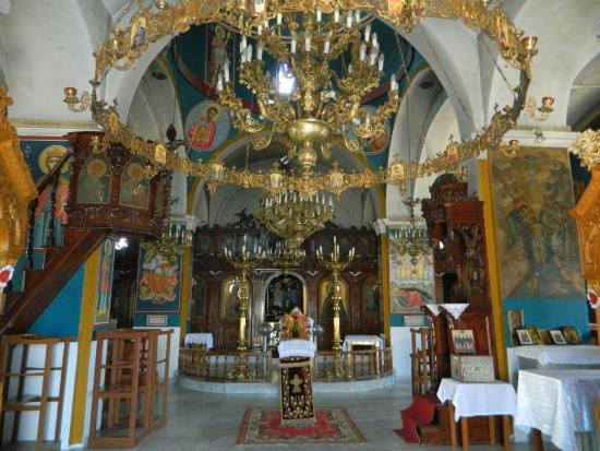 Monastery of St. John the Theologian