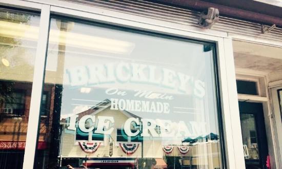 Brickley's Ice Cream