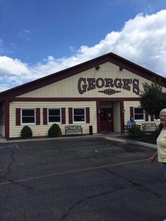 North Dayton Restaurants