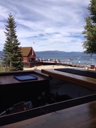 Chambers Landing Bar and Restaurant